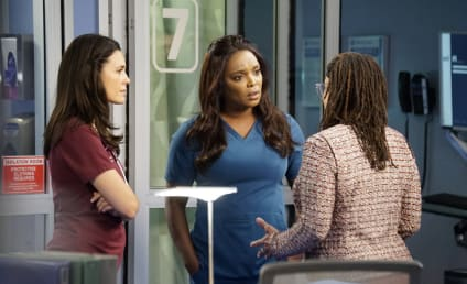 Chicago Med Season 5 Episode 8 Review: Too Close to the Sun