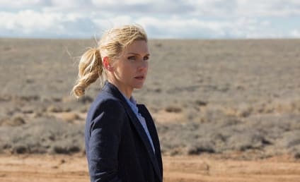 Better Call Saul Season 3 Episode 9 Review: Fall