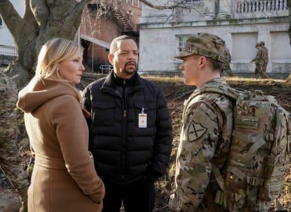 Watch Law & Order: SVU Season 19 Episode 17 Online