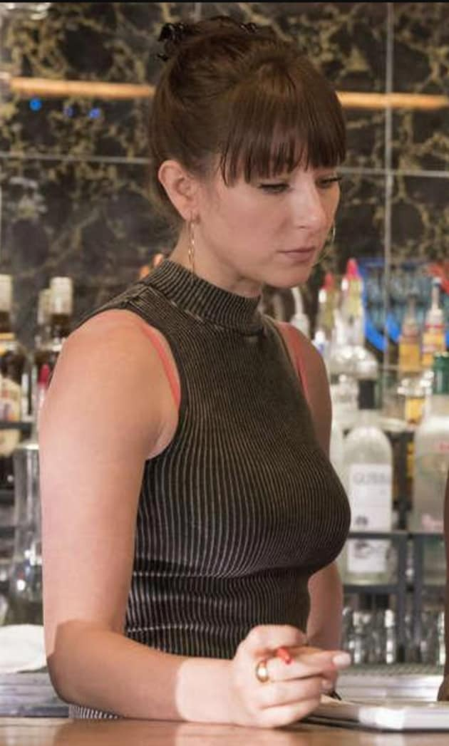Svetlana Is Scheming - Shameless Season 8 Episode 5