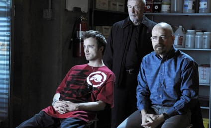 Breaking Bad, Modern Family Win Big at Writers Guild Awards
