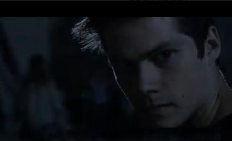 Fighting Kate - Teen Wolf Season 4 Episode 12