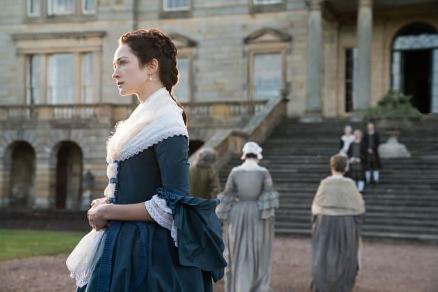 Lady Geneva  - Outlander Season 3 Episode 4