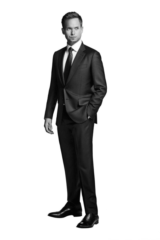 Mike Ross (Suits)