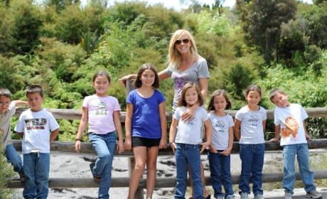 Kate and Her 8 - Kate Plus 8