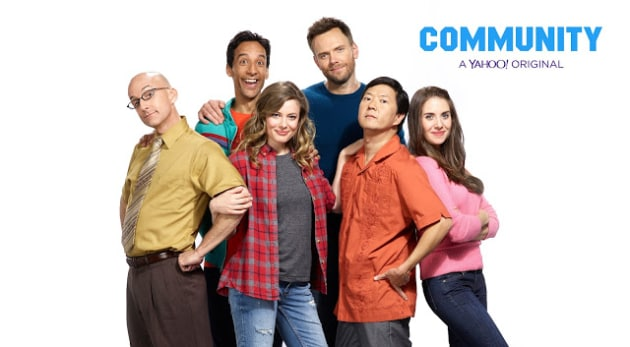 Community Season 6 Photo