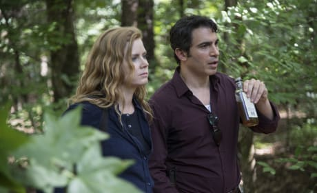 Solving Crimes Under the Influence - Sharp Objects Season 1 Episode 4