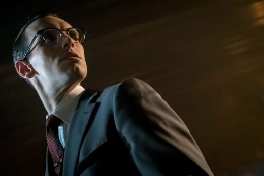 Getting Closer - Gotham Season 3 Episode 15