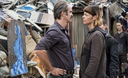Watch The Walking Dead Online: Season 8 Episode 10
