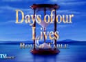 Days of Our Lives Round Table: Will Returns!