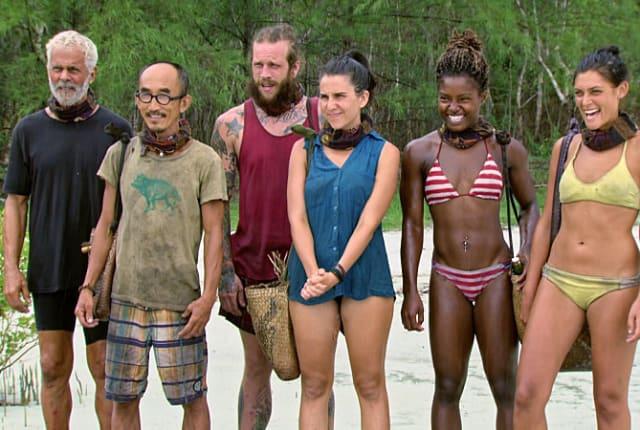 Brains Over Brawn Quotes: Watch Survivor Season 32 Episode 12 Online