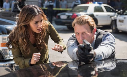 Reverie Season 1 Episode 3 Review: No More Mr. Nice Guy