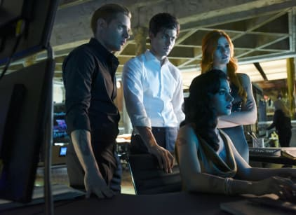 Watch Shadowhunters Season 1 Episode 13 Online