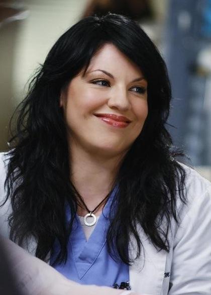 Dr. Callie Torres - TV Fanatic