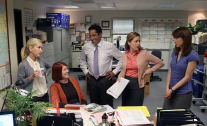 The Office Review: The Pros and Con of Sex