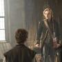 Addressing Concerns - Reign Season 2 Episode 8