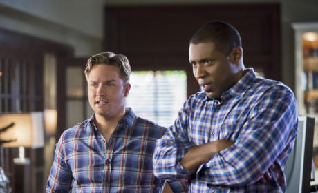 Who do you want to back together in Hart of Dixie Season 4?