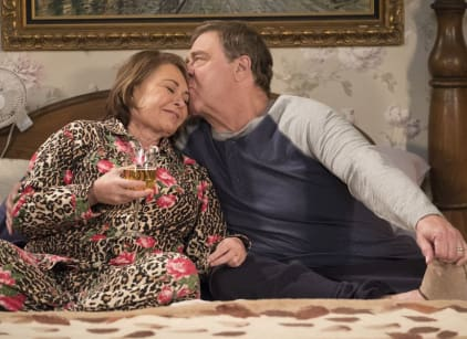 Watch Roseanne Season 10 Episode 9 Online