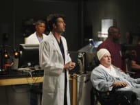 Grey's Anatomy Season 10 Episode 6