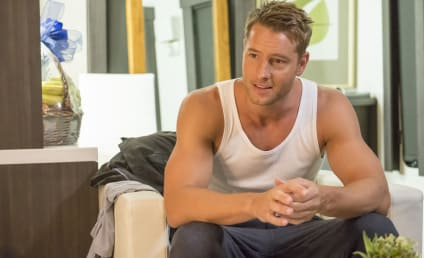 This Is Us: Justin Hartley Said WHAT About Kevin's One-Night Stand?