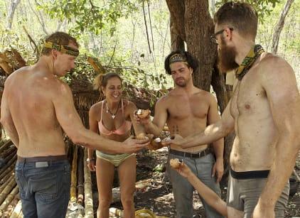 Watch Survivor Season 30 Episode 2 Online