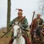 Surprise Guests - Outlander Season 4 Episode 4