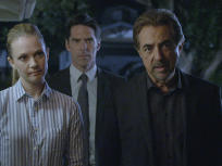 Criminal Minds Season 10 Episode 5