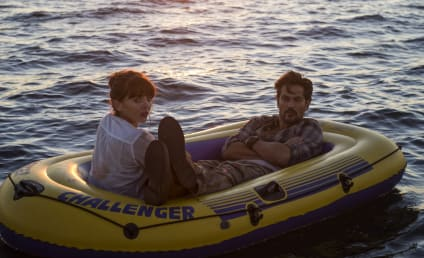 Hooten and The Lady Season 1 Episode 8 Review: The Caribbean