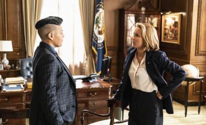 Madam Secretary Season 5 Episode 4 Review: Requiem