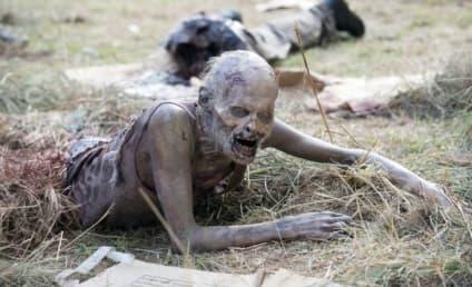 The Walking Dead: Watch Season 5 Episode 6 Online