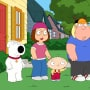 Welcome Home - Family Guy Season 16 Episode 3