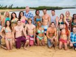 The First Reward Challenge - Survivor Season 33 Episode 4