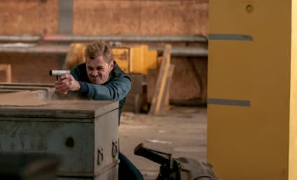 Chicago PD Picture Preview: An Old Friend