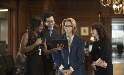 Madam Secretary Season 1 Episode 17 Review: Face the Nation