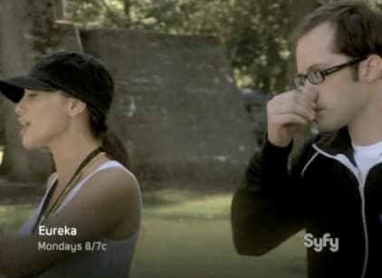 Watch Eureka Season 4 Episode 14 Online