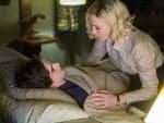 Bed Time - Bates Motel