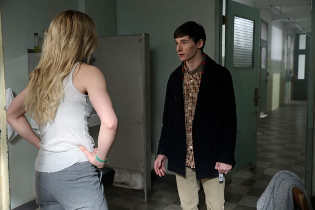 Take Me Back to the Start - Once Upon a Time Season 6 Episode 21