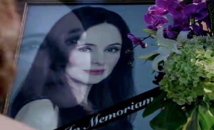 Revenge Season 2 Premiere Promo: R.I.P. Victoria?