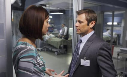 Grant Show to Reprise Private Practice Role