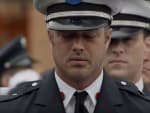 A Difficult Day - Chicago Fire