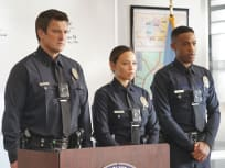 The Rookie Season 1 Episode 12