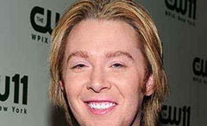 Clay Aiken Dishes on Son, Singing
