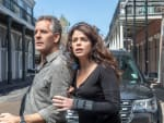 Pride Is Under Attack - NCIS: New Orleans