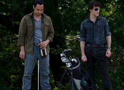 Watch The Walking Dead Season 4 Episode 7 Online