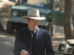 Raylan's Investigation - Justified