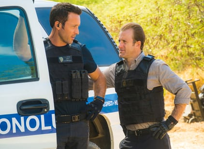 Watch Hawaii Five-0 Season 6 Episode 20 Online