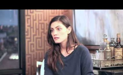 Phoebe Tonkin Talks The Originals Season 3, Hayley, Hope and More!