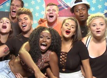 Watch Floribama Shore Season 1 Episode 3 Online
