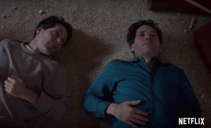 Living With Yourself Trailer: It's Paul Rudd vs. Paul Rudd!