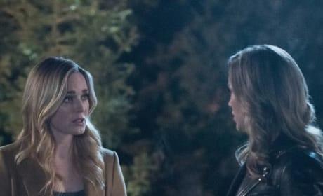Redemption for Laurel? - Arrow Season 7 Episode 18